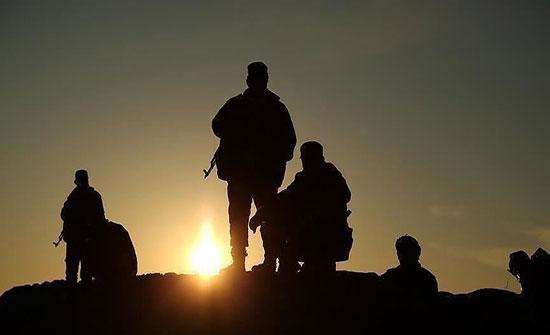 العراق...15 قتيلا في هجمات انتحارية في محافظتي صلاح الدين وديالى