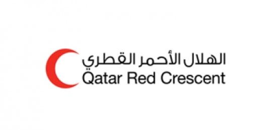 الهلال الأحمر القطري يوزع قسائم غذائية على 1400 أسرة في الأردن