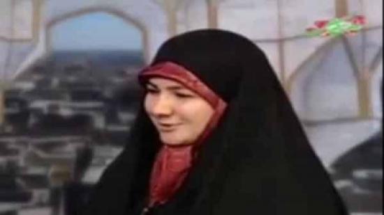 بسبب طلب غريب لهذه المرأة.. تلفزيون إيران يعتذر للنساء