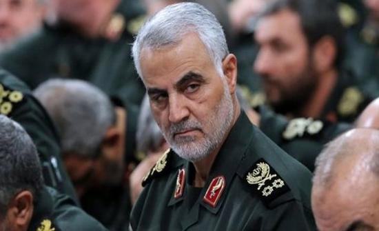 الاستخبارات الإسرائيلية: إيران لم تتمكن من إيجاد بديل لقاسم سليماني