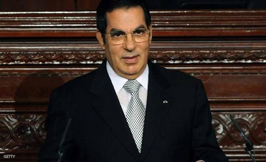 الشاهد يؤكد أنه مع عودة بن علي الى تونس في حال ثبوت تدهور صحته