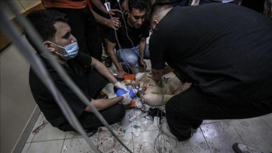 3 شهداء واصابات في عملية اغتيال اسرائيلية ضد قادة من سرايا القدس