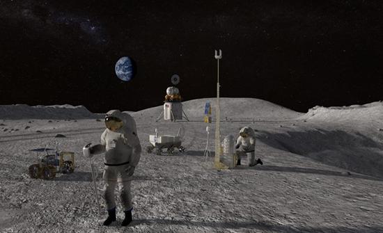 """""""ناسا"""" ترسل أول فرن للفضاء (صور)"""