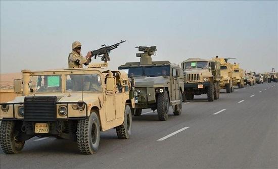 هل أرسلت تركيا عناصر داعش إلى سيناء؟! (مرصد تفنيد الأكاذيب)