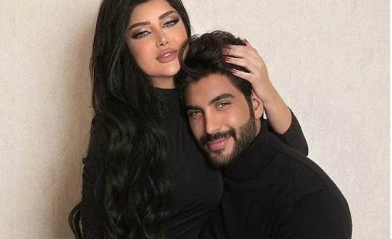 زوج ملكة كابلي يفاجئها باحتفال رومانسي مذهل