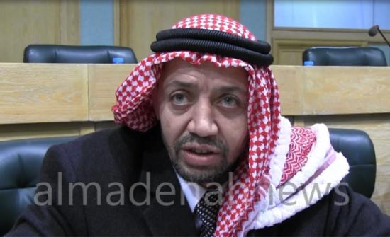 النائب السابق قصي الدميسي يترشح لرئاسة بلدية الرصيفة