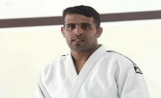 مدير الأمن العام يهنئ لاعب الجودو سلمان بتأهله لأولمبياد طوكيو 2020