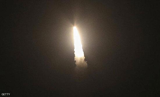 """بالفيديو : الجيش الأميركي يجرب """"الصاروخ المحظور"""".. ويعلن نجاحه الباهر"""