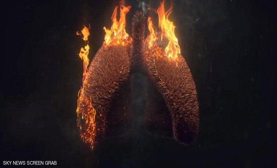 """اللبن الزبادي وسرطان الرئة.. دراسة """"بالغة الأهمية"""" للمدخنين"""
