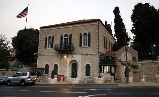 الخارجية الامريكية: ماضون في إعادة فتح قنصليتنا في القدس