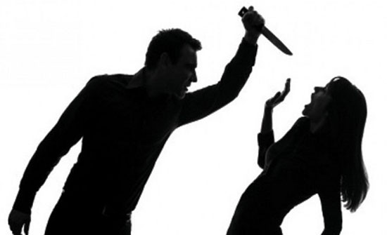 رجل يطعن زوجته في القويسمة