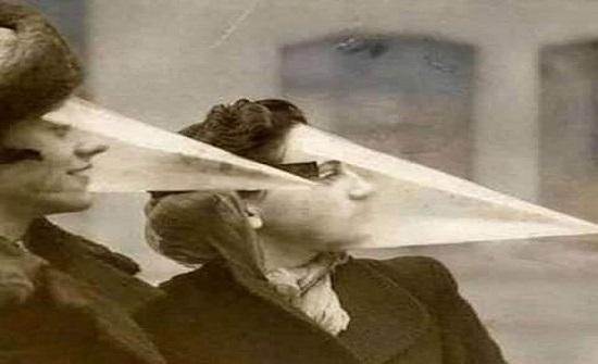 شاهد : صور يعود تاريخها لعام 1918 أيام جائحة الأنفلونزا الأسبانية