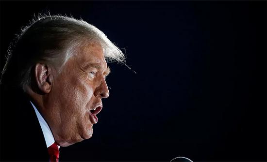 صحيفة أمريكية: صبر الحزب الجمهوري نفد من تكتيكات ترامب