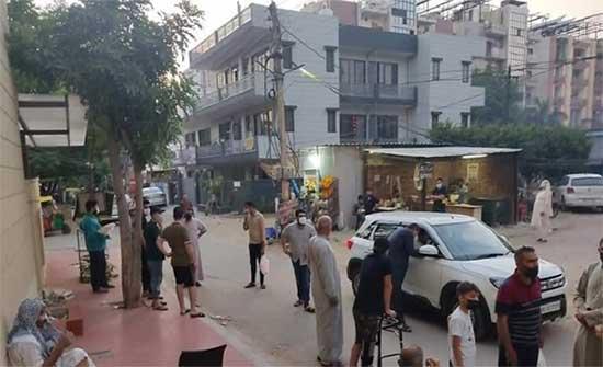 عراقيون عالقون في الهند: أموالنا نفدت والمستشفيات لا تستقبلنا .. بالفيديو