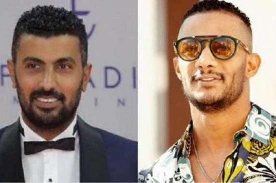 """محمد سامي ينسحب من مسلسل محمد رمضان..والسبب""""الإخوان"""""""