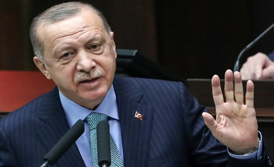 أردوغان: حماية شرف وعزة القدس دين برقبة كل مسلم