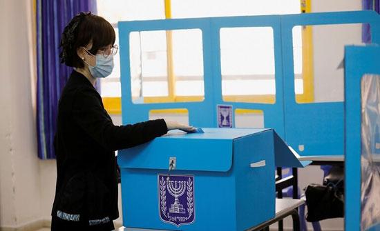 الانتخابات الإسرائيلية تشهد أدنى نسبة تصويت منذ 2013