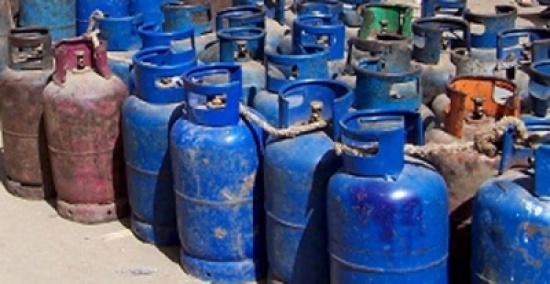 سعر اسطوانة الغاز الفارغة 35 دينارا المدينة نيوز