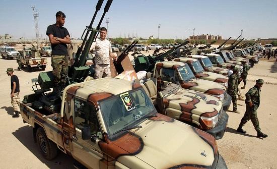 واشنطن تدعو لفتح الطريق الرابط شرق ليبيا بغربها فورا