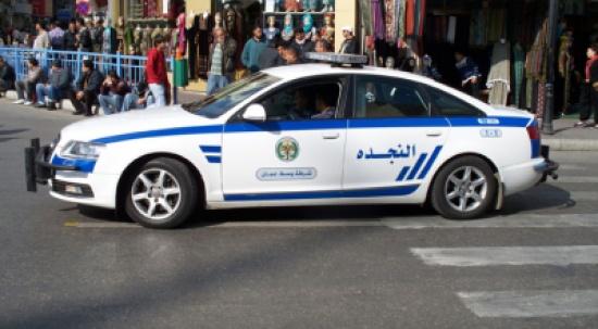 الامن : ٢٢٧ شخصا تم ضبطهم لغاية الان خالفوا اوامر حظر التجول