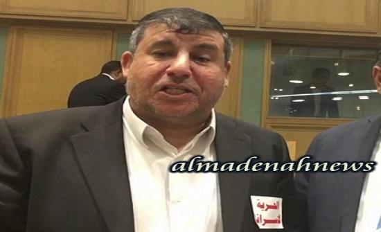 السعود يثمن قرار وزير الداخلية بشأن التوقيف الإداري