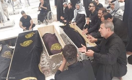 مصرع 4 أشقاء عراقيين بصعقة كهربائية