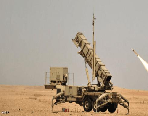 التحالف: اعتراض وتدمير درون حوثية تستهدف السعودية