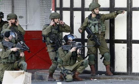 28 اصابة جراء اعتداء الاحتلال على متظاهري العودة شرق قطاع غزة