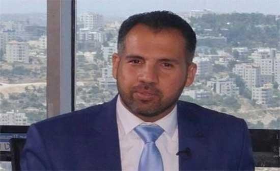 """""""النيابة"""" الفلسطينية تفرج عن الصحفي علاء الريماوي"""