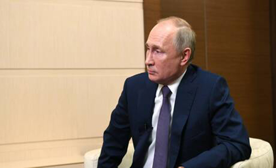 بوتين: تخلي أرمينيا عن الاتفاق في حال تغيير السلطة في يريفان سيكون بمثابة انتحار لأرمينيا