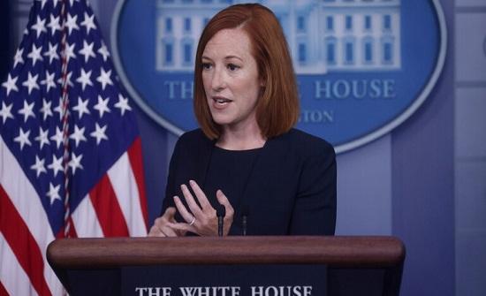إدارة بايدن: سنواصل التفاوض مع إيران حول الاتفاق النووي رغم محاولتها خطف صحفي أمريكي