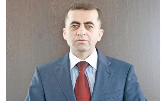 استقالة مساعد مدير عام (الملكية) باسل كيلاني