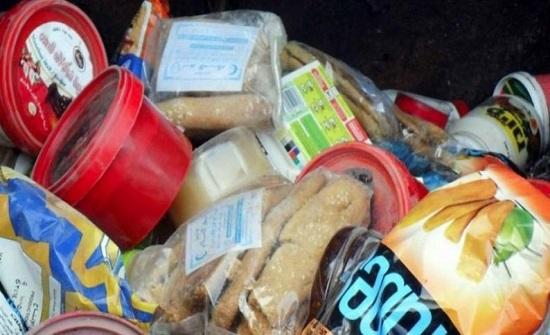 جولات تفتيشية على المنشات الغذائية والمتاجر في جرش