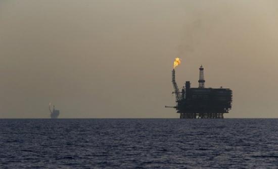 مصر تستأنف ضخ الغاز إلى الأردن