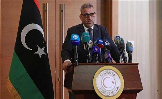 """ليبيا.. المشري يرفض ترشح """"العسكريين"""" في الانتخابات المقبلة"""