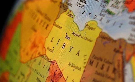 فريق أممي يصل ليبيا لدعم آلية مراقبة وقف إطلاق النار