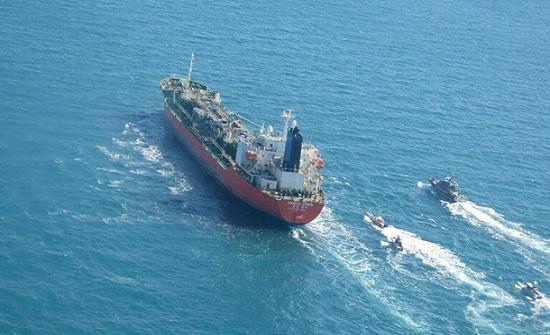 مصدر: إيران قد تفرج عن ناقلة النفط الكورية الجنوبية المحتجزة وقبطانها الأسبوع المقبل