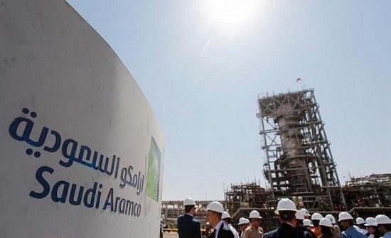 """""""أرامكو"""" : حصر عملية الطرح على المستثمرين داخل السعودية ودول الخليج"""