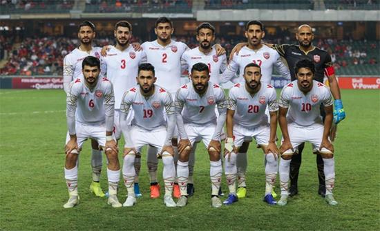 المنتخب الأولمبي يواجه نظيره العراقي غدا ببطولة دبي