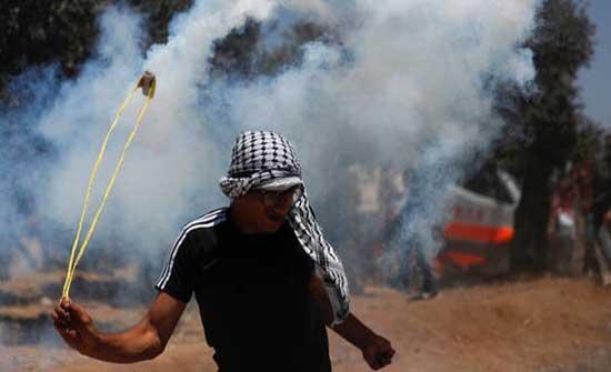 """""""حماس"""" تدعو الفلسطينيين في للانتفاض وإفشال المخططات الاستيطانية"""