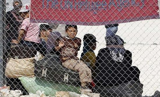 الأردن :  عودة 13 ألف لاجئ إلى سوريا في 2017