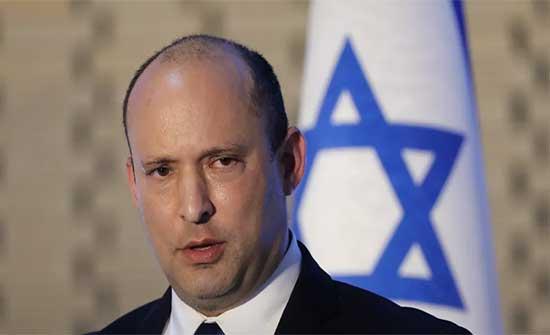 رئيس وزراء إسرائيل يصف هروب الأسرى الفلسطينيين من النفق بالحدث الخطير