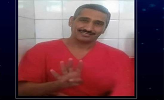 تسجيل صوتي لمعتقل مصري قبل اعدامه .. استمع