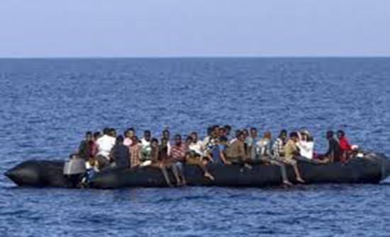 إنقاذ 160 مهاجرا غير نظامي وانتشال 17 جثة جنوب شرق تونس