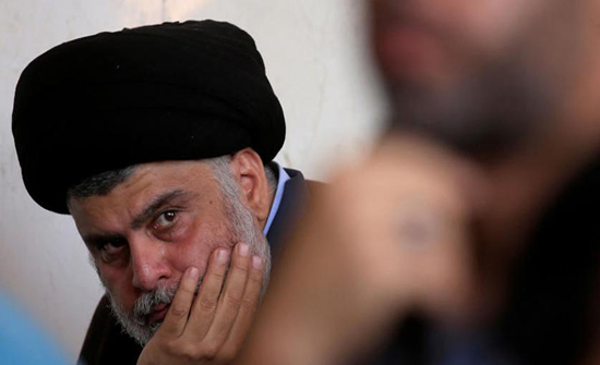 الصدر: اغتيال الهاشمي يجب ألا يمر دون عقاب
