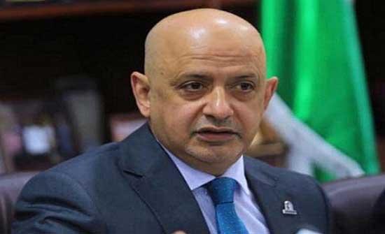 الحاج توفيق: تجارة عمان لديها تحفظات على ضريبة المبيعات المعدل