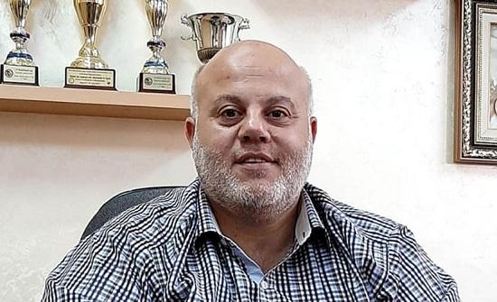 تعيين الفاعوري مديرا لاتحاد الكراتيه وحل اللجان العاملة