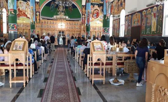 الكنيسة الانجيلية في الكرك تشيد بإجراءات الحكومة للتصدي لفيروس كورونا