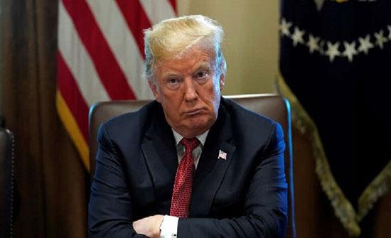 مجلس النواب الأمريكي يستأنف تحقيق مساءلة ترامب