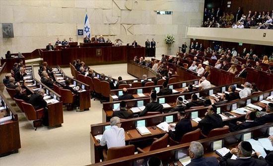 لأول مرة.. العرب حاضرون بمشاورات تشكيل حكومة إسرائيلية